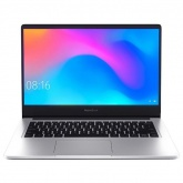 Ноутбук Xiaomi RedmiBook 14 Enhanced Edition Intel i7 10510U 8Gb SSD 512 Gb GF MX250 W10RUS silver
