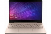 Ноутбук Xiaomi Mi Notebook Air 12.5 2019 Intel m3 8100Y 4Gb SSD 128Gb Gold W10RUS